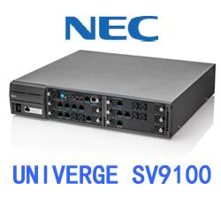 NEC SV9100交换机